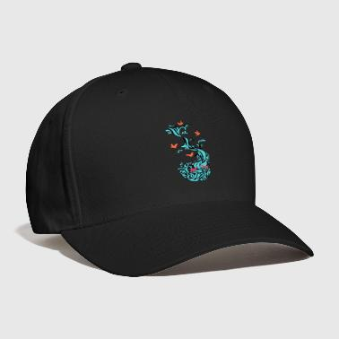 Water Water of life - Baseball Cap