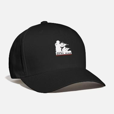 Seal Seal Team US Navy - Baseball Cap