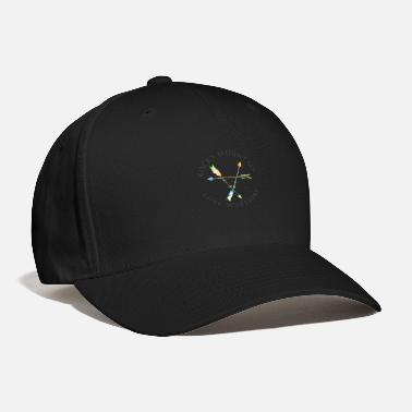 Rocky Mountains Rocky Mountain Love Warriors - Greys - Baseball Cap