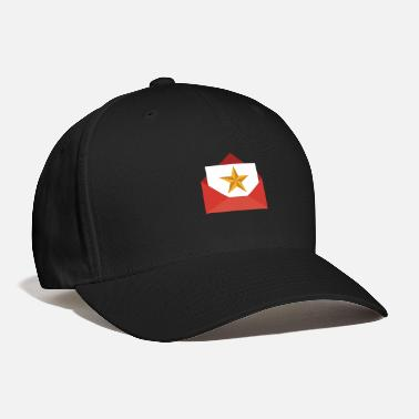 Award Award Envelope - Baseball Cap