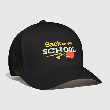 Back To School Back to School - Baseball Cap