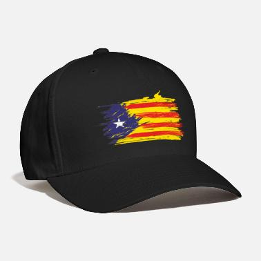 Catalonia catalonia flags - Baseball Cap
