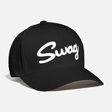 Swag SWAG By Crazy4tshirts - Baseball Cap