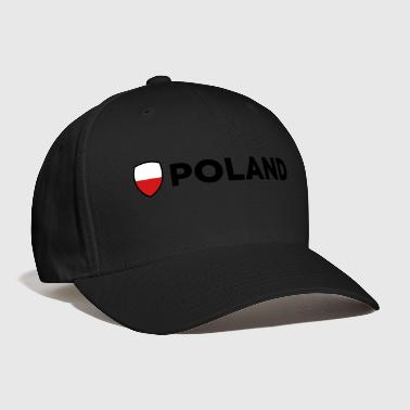 National Flag of Poland - Baseball Cap