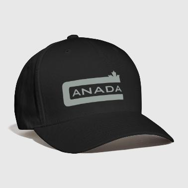 C is for Canada - Baseball Cap
