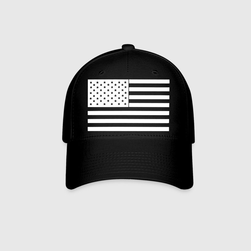 U.S. Flag VECTOR - Baseball Cap