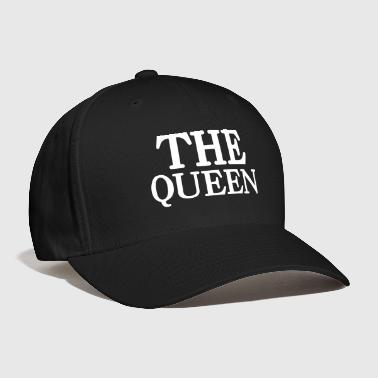 The Queen - Baseball Cap
