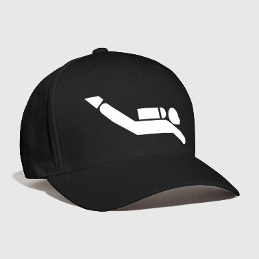 Scuba Diving - VECTOR - Baseball Cap