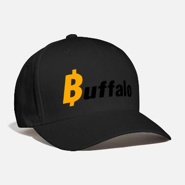 Cattle ฿uffalo - Baseball Cap