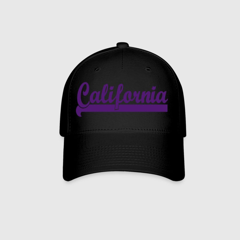california team by wam - Baseball Cap