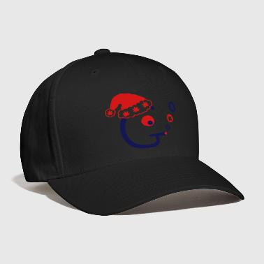 Stoned in Christmas - Baseball Cap