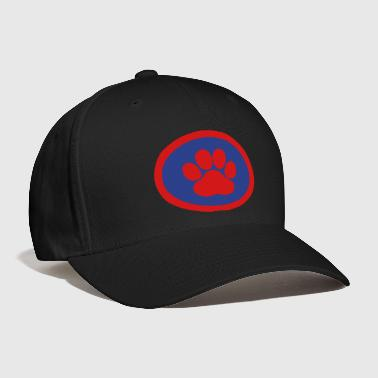 Super, Hero, Super hero, Super Dog, Super Paw - Baseball Cap