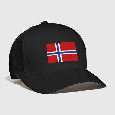 Norway - Baseball Cap