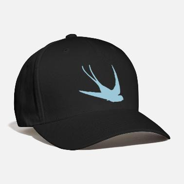 Bird Swallow - Baseball Cap
