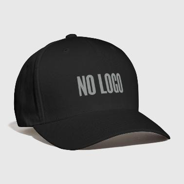 no logo by wam - Baseball Cap