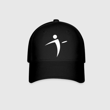 Perfect Frisbee Golf Throw - Baseball Cap