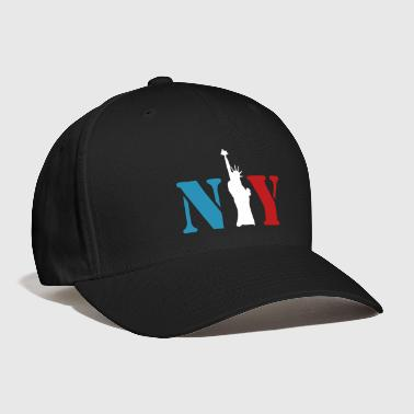 Statue Of Liberty New York  - Baseball Cap