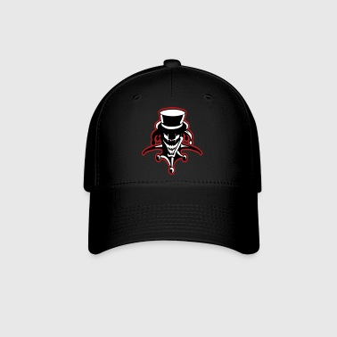 Magical jester - Baseball Cap