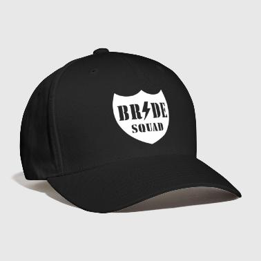 Bride Squad (Team Bride Security / Hen Night / 1C) - Baseball Cap