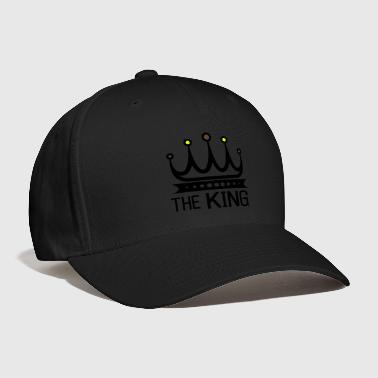 The King v2 - Baseball Cap