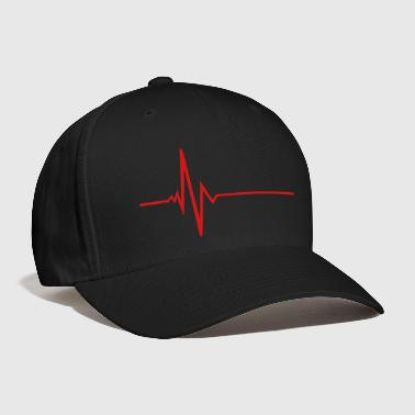 Pulse - frequency - Baseball Cap