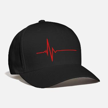 Frequency Pulse - frequency - Baseball Cap