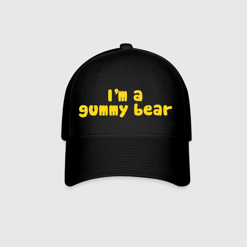 I'm A Gummy Bear Lyrics - Baseball Cap