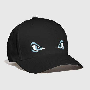 Cat Eye Evil Eyes / Mal De Ojo / Mauvais Œil - Baseball Cap