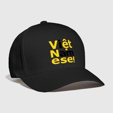 Swag i am Việt Namese! - Baseball Cap