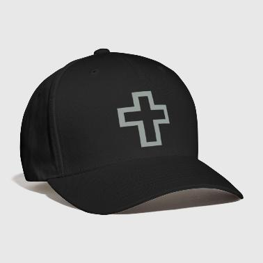 cross Jesus - Baseball Cap