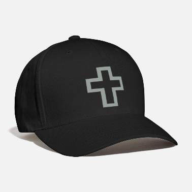 Jesus cross Jesus - Baseball Cap