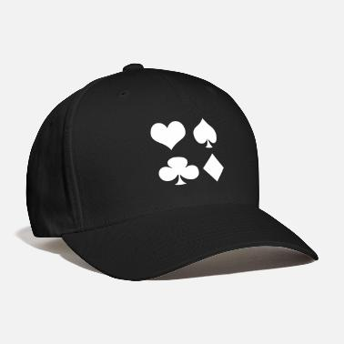 Cards Deck of cards - Baseball Cap