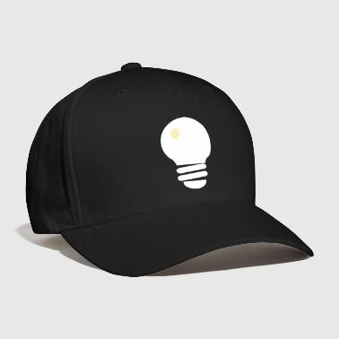 Light Bulb - Baseball Cap