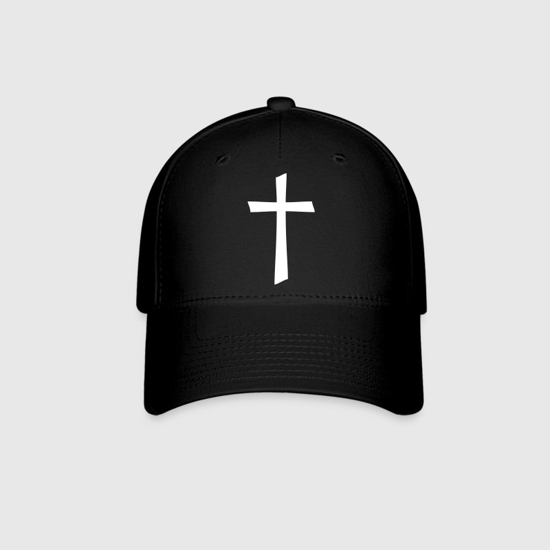 A Decorative Cross - Baseball Cap