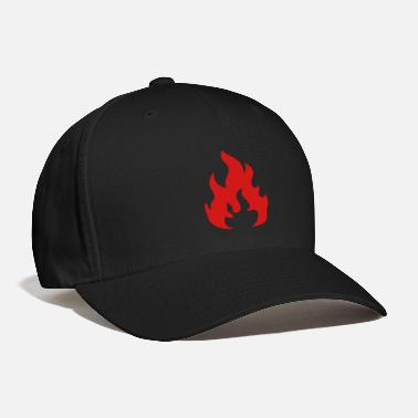 Blaze Vector Design - Baseball Cap