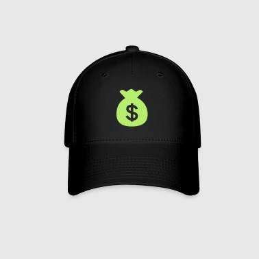 Money Bags - Baseball Cap