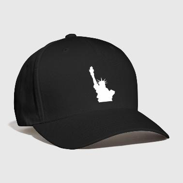 Statue of Liberty, Lady Liberty - Baseball Cap
