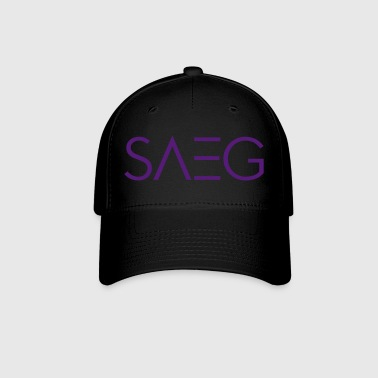 SAEG (NAME ONLY) - Baseball Cap