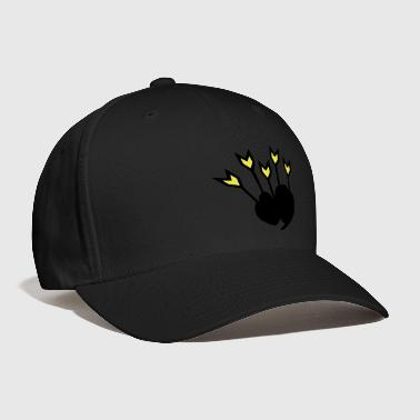 Barley vector art - Baseball Cap