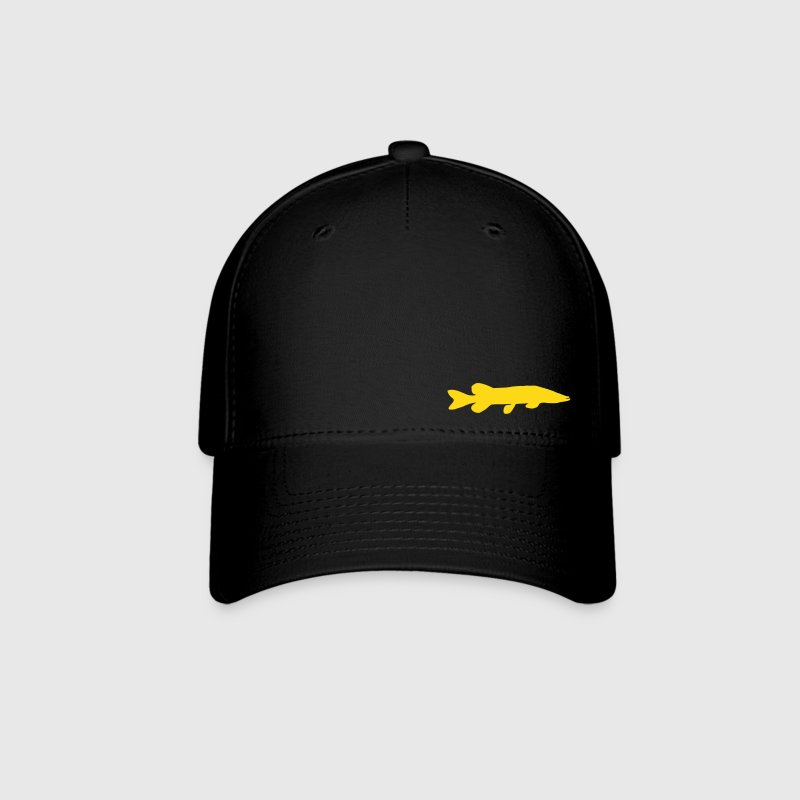 Strikez Fishing Performance Tee. - Baseball Cap