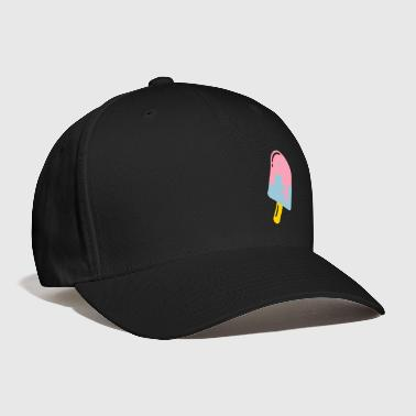 Food Ice Cream - Baseball Cap