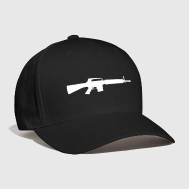 Rifle Assault Rifle - Baseball Cap