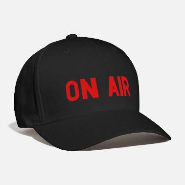 Television On Air - Baseball Cap