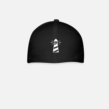 Lighthouses lighthouse - Baseball Cap