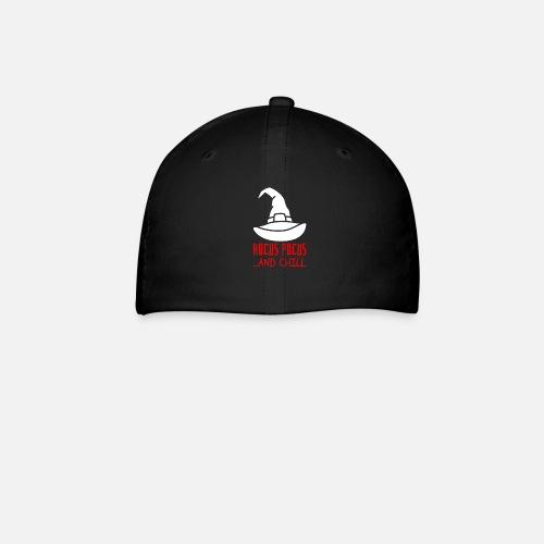 Halloween Witch Baseball Cap  a49e42adab1