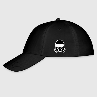 Gas Mask - Baseball Cap