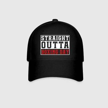 Straight Outta Boxing Day Game - Baseball Cap