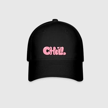 Chill - Vibe Out - Baseball Cap