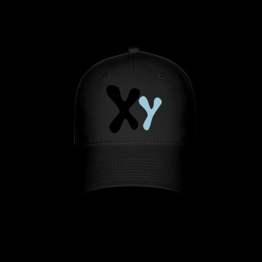 Men - chromosome - biology - Baseball Cap