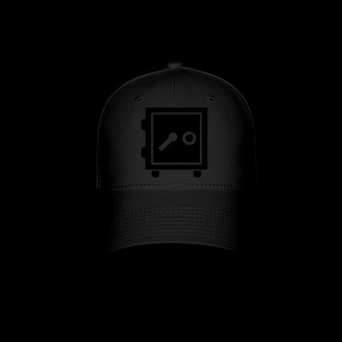 Safe for money or gold - Baseball Cap